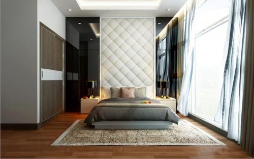 Căn hộ chung cư 3 phòng ngủ Vinhomes Tân Cảng