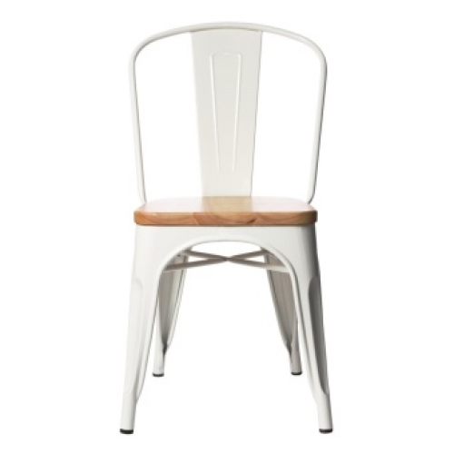 Ghế TOLIX A (nệm gỗ)