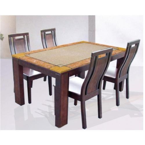 Bàn ghế ăn MONACO14