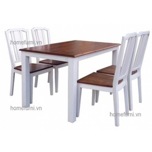 Bàn ghế ăn MONACO-14T