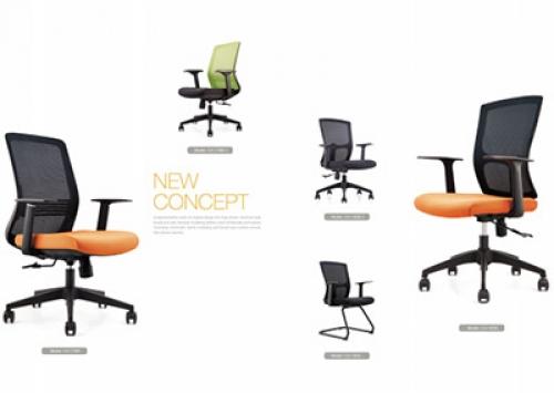 Bùng nổ 3 siêu phẩm bàn ghế văn phòng với thiết kế đột phá cuối năm 2017