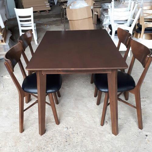Bộ bàn ghế ăn DSG-OBAMA - MANGO