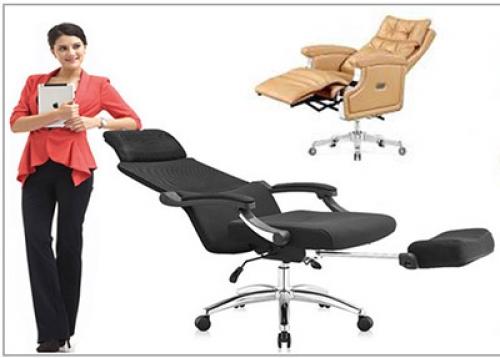 DSGGROUP trình làng 3 mẫu ghế ngủ trưa văn phòng siêu hot đón 2018