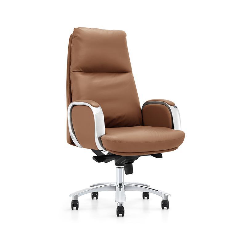 Diện mạo mới với 5 dòng ghế LS cao cấp cho văn phòng hội nhập