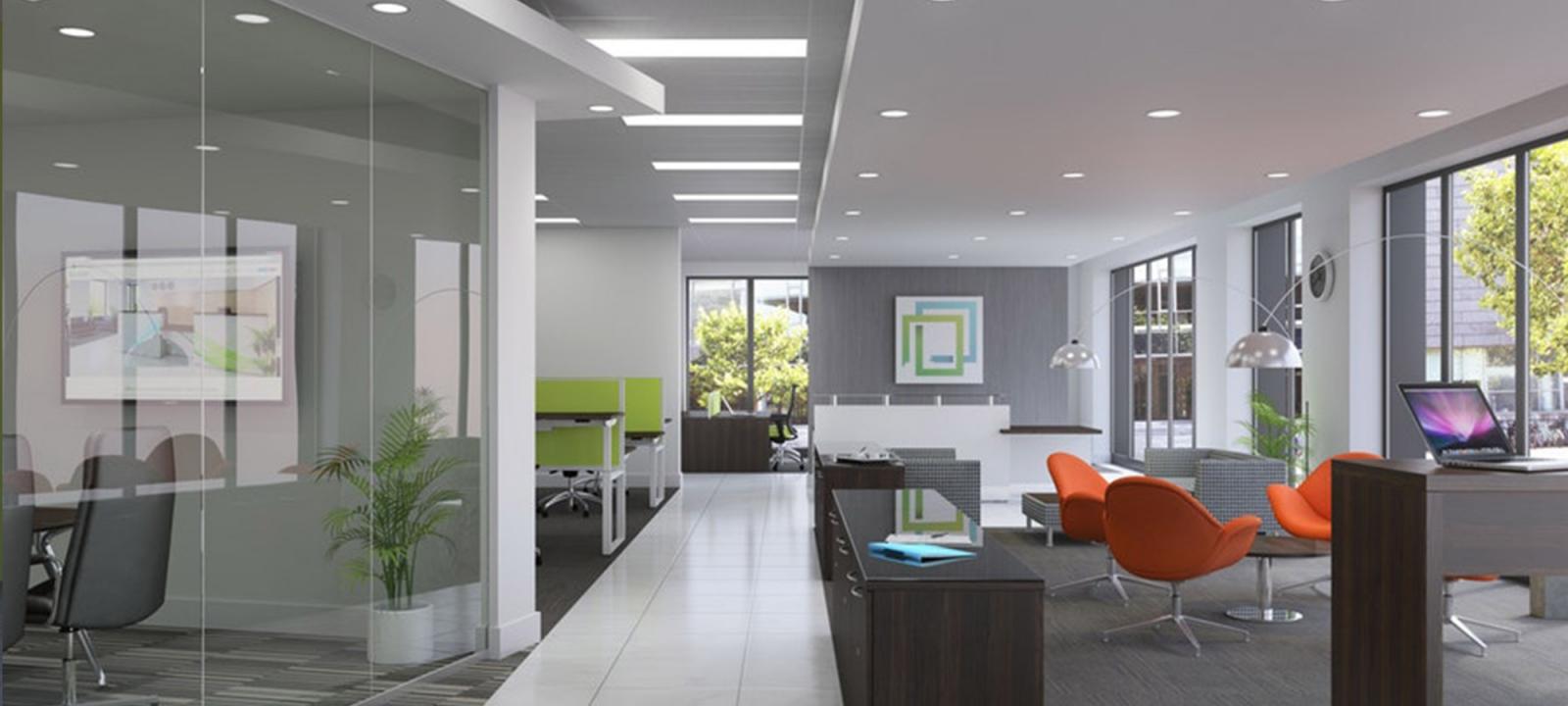 Nguyên tắc cơ bản cần lưu ý khi mua nội thất văn phòng
