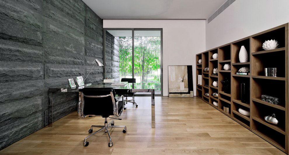 Phát triển mô hình văn phòng 5S tạo sự chuyên nghiệp và hiện đại