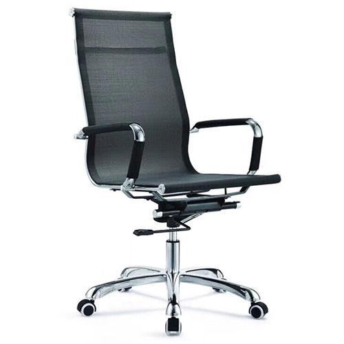 Ghế lưới D3050H văn phòng lưng cao thời thượng