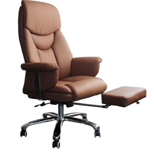 Ghế ngả xoay D2021 văn phòng cao cấp