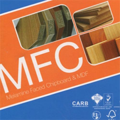 Mã màu ván MFC