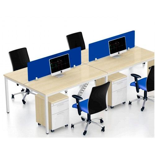Bàn cụm ART240-4V văn phòng cao cấp