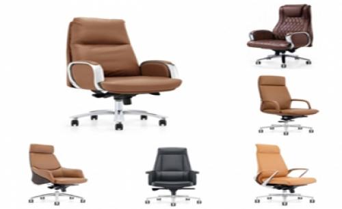 Diện mạo mới với 6 dòng ghế LS cao cấp cho văn phòng hội nhập - Nội Thất Chính Hãng tại Miền Nam