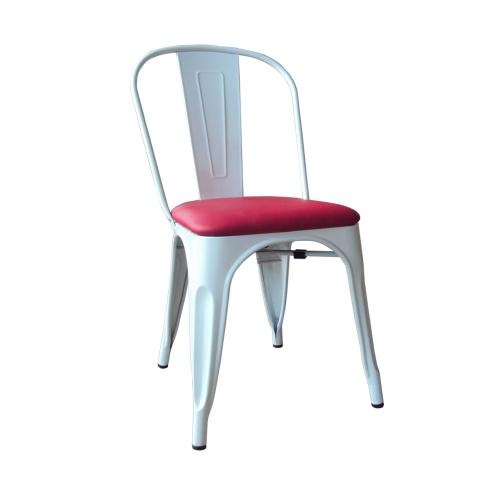 Ghế TOLIX A (nệm PVC)