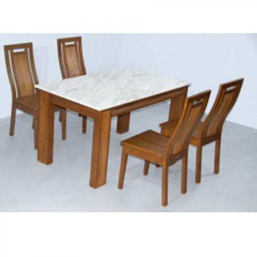 Bàn ghế ăn MONACO-14C