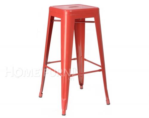 Ghế bar TOLIX H STOOL (sơn tĩnh điện)