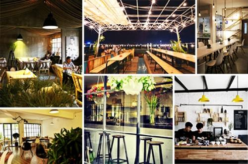 3 xu hướng thiết kế nội thất văn phòng nổi bật năm 2015