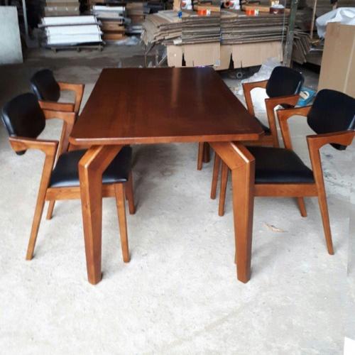 Bộ bàn ghế ăn DSG-KATAKANA