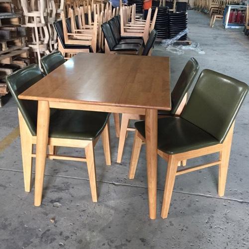 Bàn ghế ăn DSG-OBAMA
