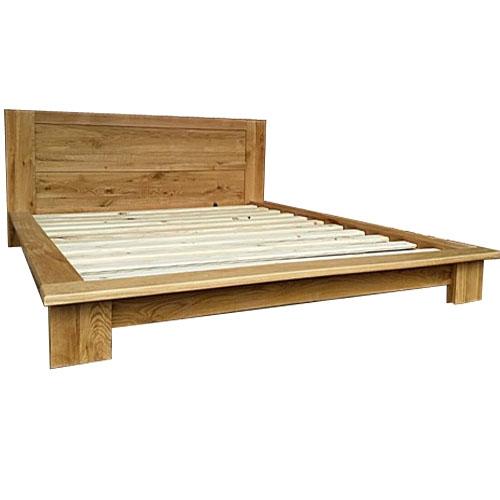 Giường ngủ DSG DHD03
