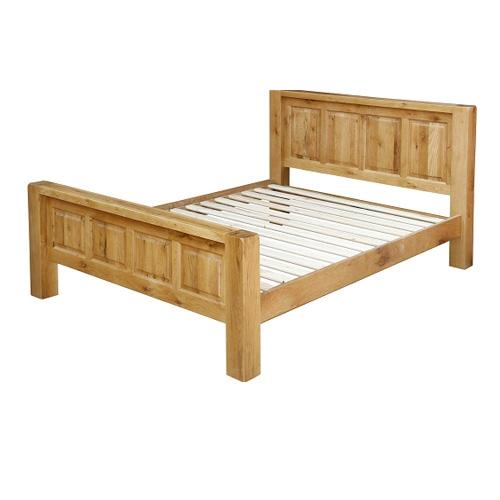 Giường ngủ DSG PANO CHUNKY