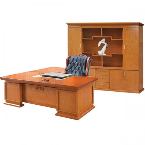 Bàn giám đốc DT2411VM6 văn phòng cao cấp