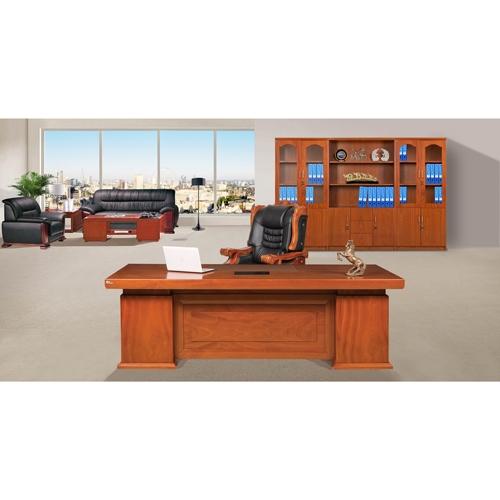 Bàn giám đốc DT2010VM17 văn phòng cao cấp