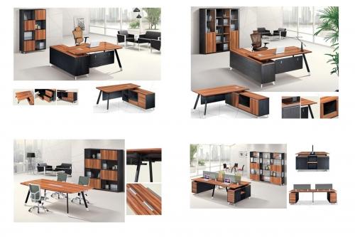 Xu hướng nội thất văn phòng tối giản lên ngôi từ bộ sưu tập SERIES RO