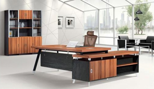 Những mẫu bàn giám đốc dẫn đầu xu hướng nội thất văn phòng hoàn mỹ - Nội Thất Chính Hãng tại Miền Nam