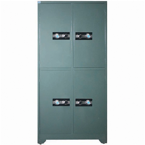 Tủ sắt locker TU09K4C văn phòng cao cấp