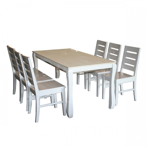 Bộ bàn ăn HGB60,HGG60