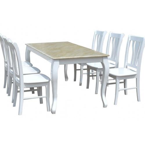 Bộ bàn ăn HGB61,HGG61