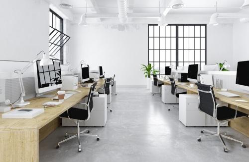 Nguyên tắc cơ bản cần lưu ý khi mua nội thất văn phòng - Nội Thất Chính Hãng tại Miền Nam