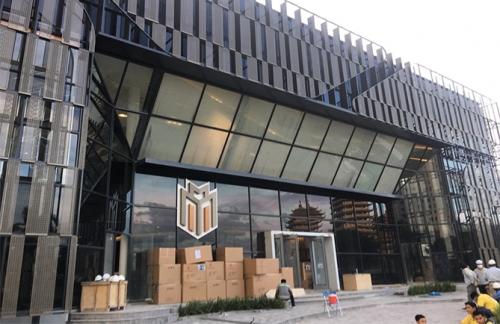 DSG - Đơn Vị thiết kế, thi công uy tín cho các dự án Khu Công Nghiệp - Nội Thất Chính Hãng tại Miền Nam